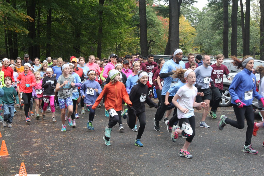 2015 Race