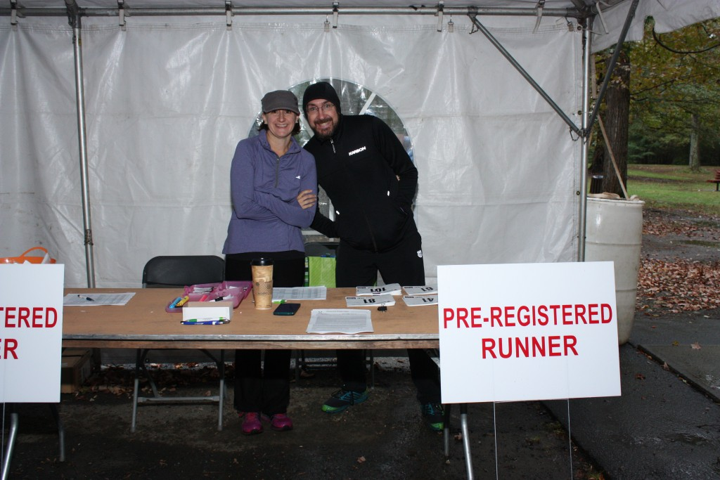 2017 Pre-Race